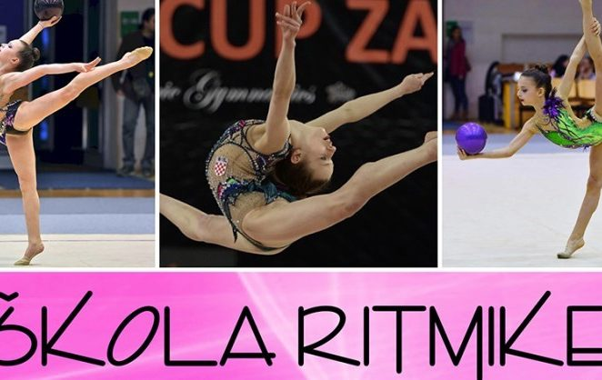 "Klub ritmičko-sportske gimnastike ""Poreč"" započinje s upisima"