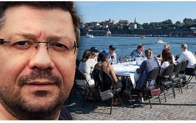 Indexov novinar iz Švedske: Ovdje maske nisu obvezne, Šveđani imaju razlog za to