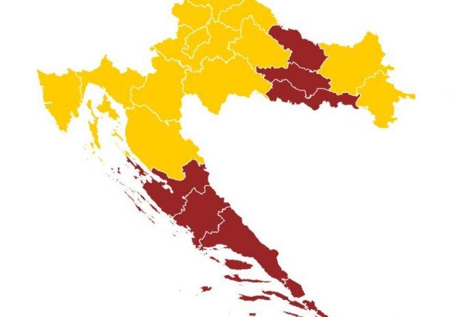 Hrvatska podržava regionalni pristup u Preporukama Europske komisije o kretanju unutar EU