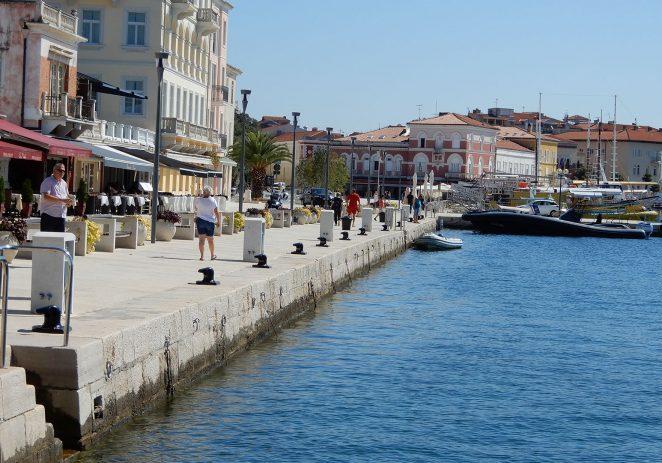Novosti iz Hrvatske udruge turizma: trenutno u Hrvatskoj boravi 200.000 gostiju