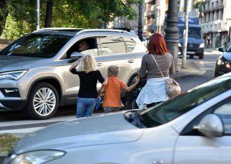 PRIJAVE ZA AUTOSJEDALICU: Roditelji otkrivaju kako svoju djecu uče odgovornom ponašanju u prometu