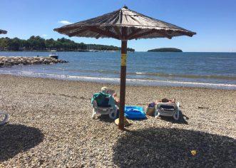 Hrvatska je i posljednjeg tjedna kolovoza bila tražena turistička destinacija