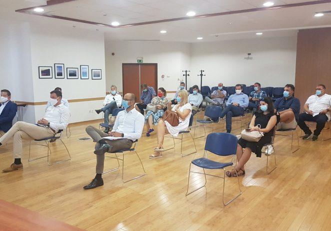 Održana je izborna sjednica Skupštine Turističke zajednice Grada Poreča, izabrani novi članovi Skupštine i Turističkog vijeća TZG