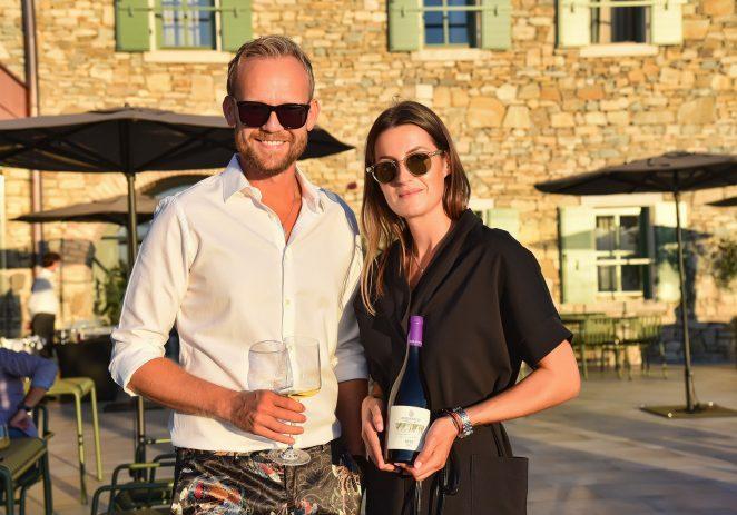 DiTe 2015 – novo vino vinarije ROXANICH