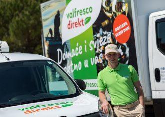 Valfresco Direkt od sada dostupan i na području Rijeke i Opatijske rivijere