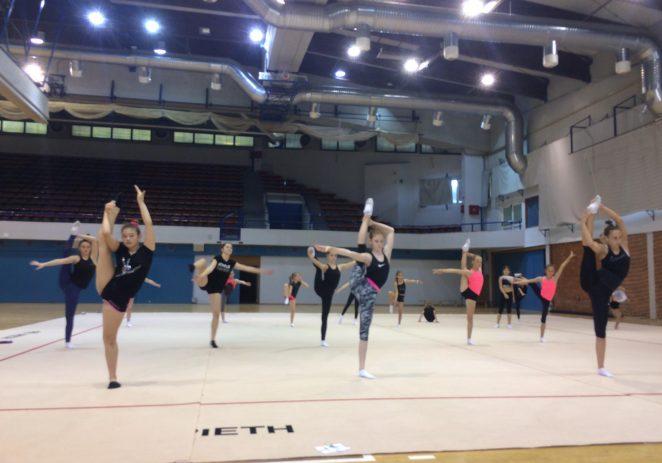 Ritmička gimnastičarka Pia Kovačić iz KREG Galatea osvojila treće mjesto u Budimpešti ! Poziv djevojčicama za upis u KREG Galatea