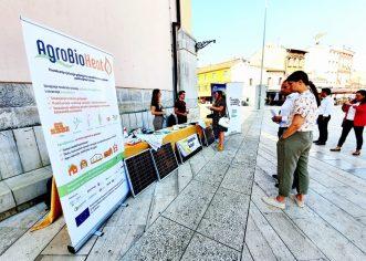 Istarski dio turneje ''Dobra energija'' krenuo iz Poreča: iskoristite besplatnu savjetodavnu podršku za ugradnju solarnih panela