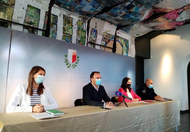 Grad Poreč – Parenzo počeo je s provedbom EU projekta STREAM (Strategic development of flood management) iz Programa prekogranične suradnje INTERREG Italija-Hrvatska