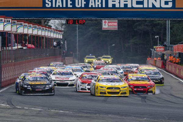 NASCAR GP DOLAZI U HRVATSKU I NA GROBNIK 14. i 15. studenog 2020.