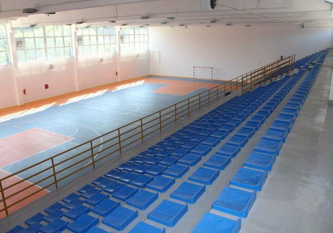 Stožer CZ Istre donio Odluku o odigravanju sportskih utakmica sa do 100 gledatelja u sportskim dvoranama ! Bez obzira na kapacitet dvorane :):):)