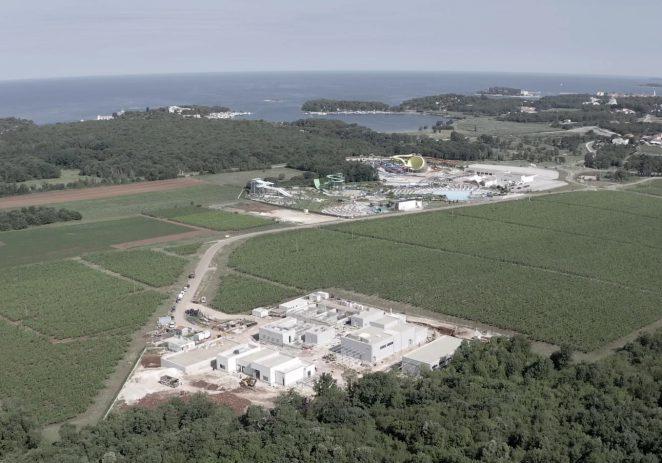 Završni radovi na jednom od najvećih EU projekata u Hrvatskoj: ekološki i vodni standard na Poreštini uskoro na europskoj razini