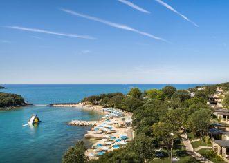 Valamar uveo uslugu smještaja za dulji boravak u kamping ljetovalištima u Istri i na otoku Krku