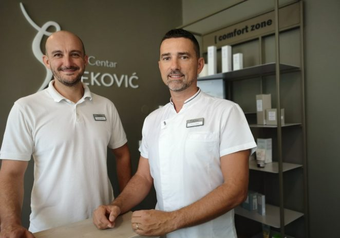 #prEVENTive2020 – inicijativa očuvanja zdravlja s fokusom na prevenciju. FizioCentar Deković 01.10 – 31.12.2020