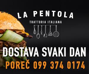Pentola Porec D 102020