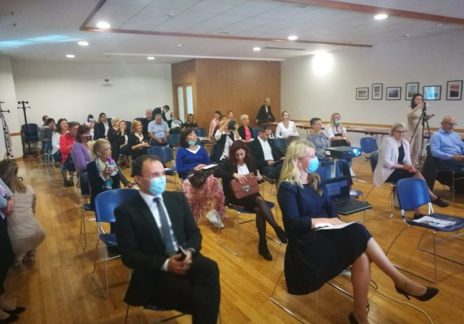 U aktivnostima Mjeseca poduzetništva u Poreču sudjelovalo ukupno 900 sudionika