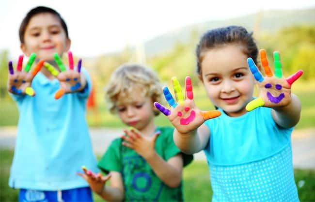Brojne aktivnosti za djecu Studia za izvedbene umjetnosti MOT 08 povodom Dječjeg tjedna