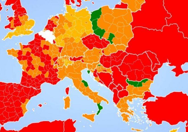 Hrvatska udruga turizma pozdravlja postignuti dogovor o kretanju putnika unutar EU