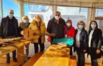 Lions klub Poreč donirao ACADEMY CRESCENDO iz Buja muzičkim instrumentima