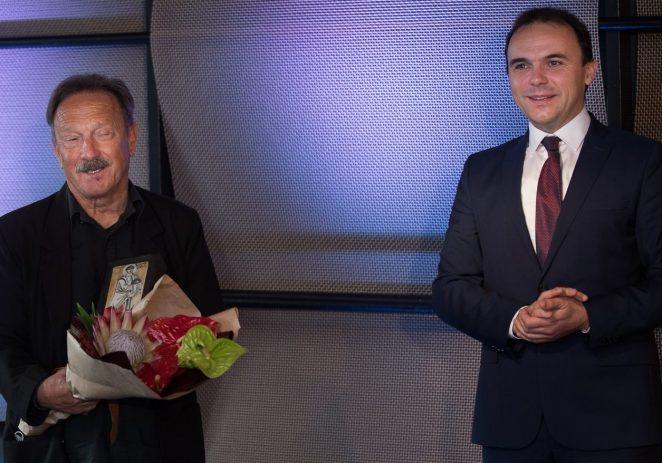 Dušan Baćac dobitnik ovogodišnje Nagrade sv. Mauro