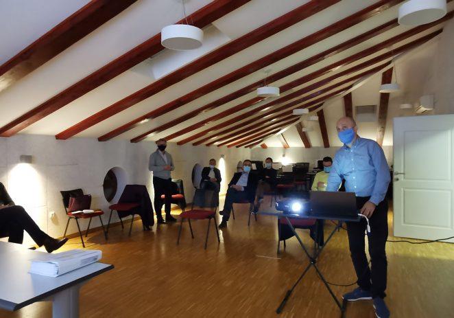 Dovršena projektna dokumentacija za kanalizacijsku mrežu jugozapadnog dijela općine Vižinada
