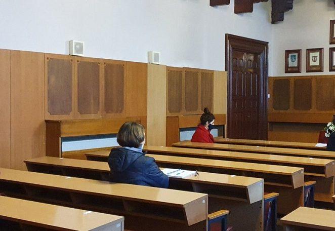 Gradonačelnik održao sastanak sa ravnateljicama osnovnih škola i vrtića u Poreču