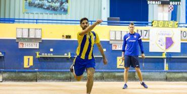 Boćari Istre Poreč danas igraju protiv Funtane – susret protiv Vargona odgođen