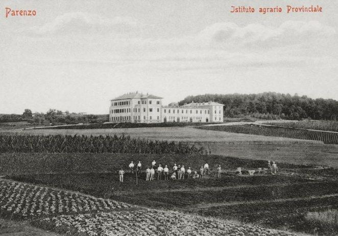 Institut za poljoprivredu i turizam Poreč obilježio 145 godina postojanja