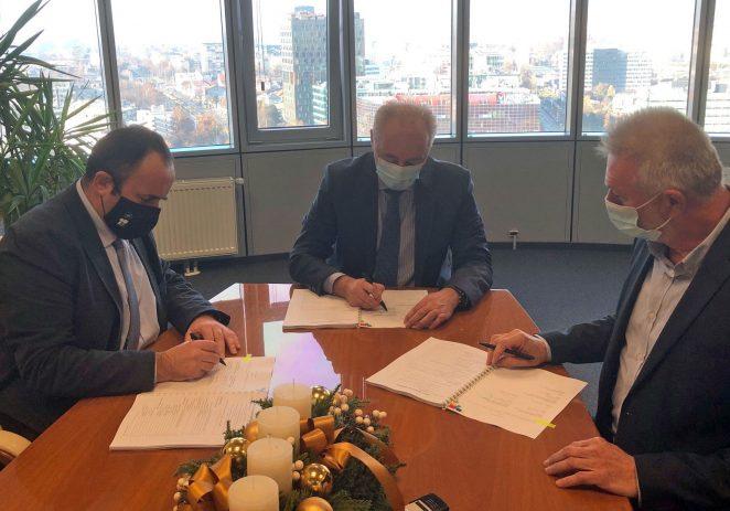 Usluga Poreč iz EU fondova dobila 1,3 milijuna Kuna  za kupnju komunalnog vozila