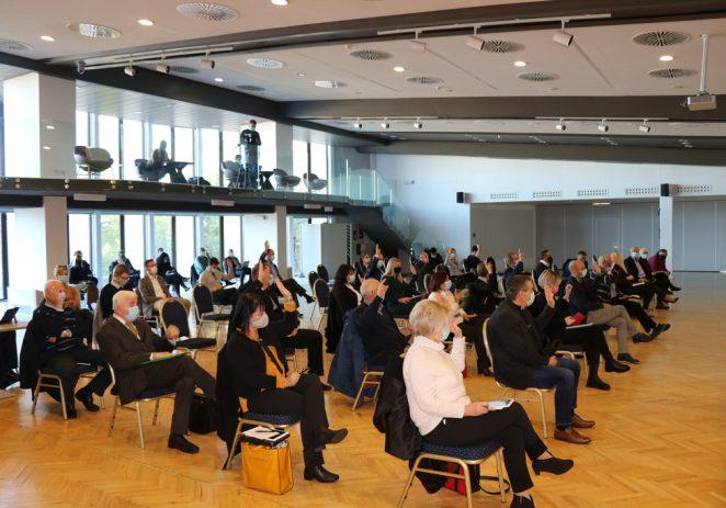 Skupština Istarske županije usvojila Proračun za 2021. godinu
