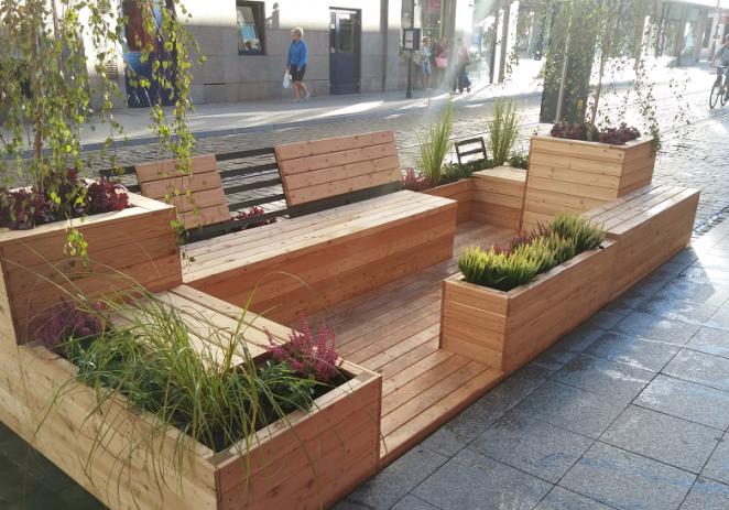 """Održan prvi sastanak u sklopu EU projekta """"Poreč Living streets'"""" usmjerenog transformaciji javnih površina u prostore za druženje građana"""