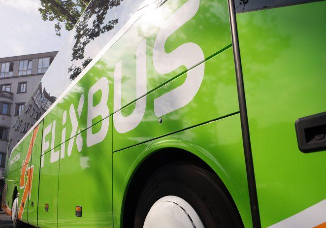 Od 16. prosinca FlixBus ponovno otvara određene međunarodne linije