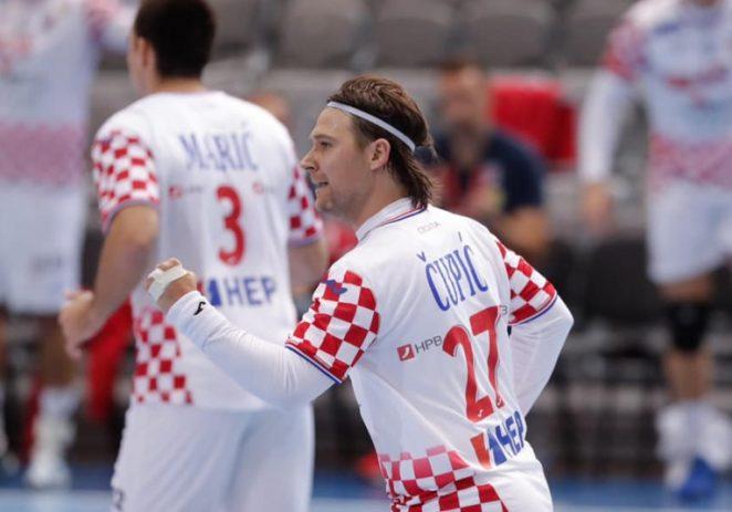 Muška rukometa reprezntacija stigli u Poreč – Počele pripreme seniora za Svjetsko prvenstvo