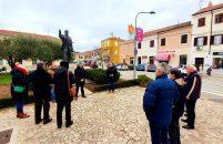 Obilježena 76. godišnjica smrti Joakima Rakovca
