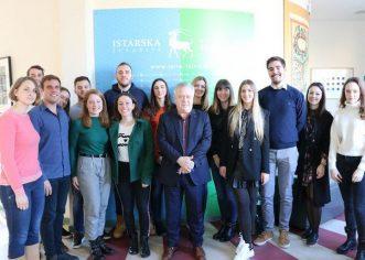 Istarska županija ove godine dodjeljuje 85 stipendija