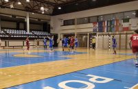 U prijateljskoj utakmici rukometaši Poreča pobijedili  Buzet: Poreč-Buzet 28:16 (15:6)