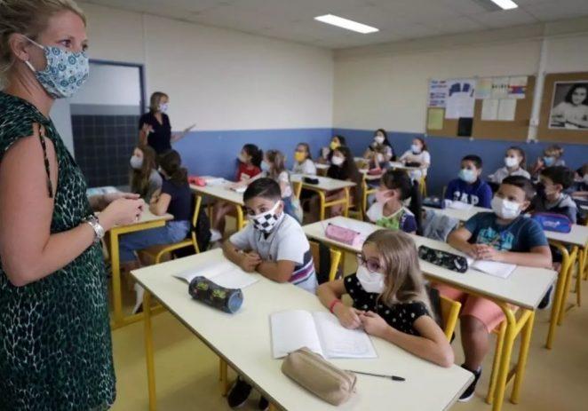 Bakić: odlične vijesti za djecu, roditelje i one koji se boje širenja epidemije zbog djece