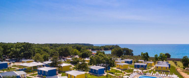 Aminess Maravea Camping Resort (1)