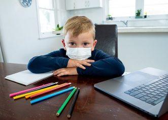 """U Istri od 1. do 15. veljače učenici u nižim razredima osn.škole i maturanti imaju nastavu u školi, ostali po """"modelu C"""" nastava on-line :("""