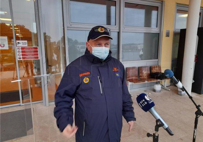 U srijedu će stožer CZ Istarske županije donijeti novu odluku vezano za škole u Istri