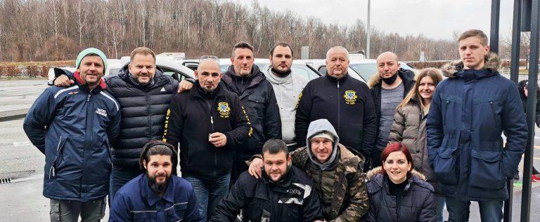 volonteri Novigrad Cittanova
