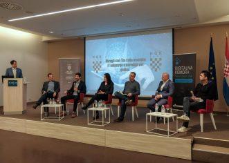 Analiza HGK potvrdila – IT industrija perjanica je hrvatskog gospodarstva
