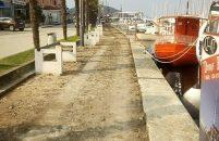 U Vrsaru počela obnova rive