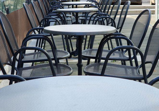 Istra planira 1. ožujka otvoriti terase kafića i restorana