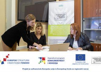 Zahvaljujući stručnoj pomoći Regionalnog koordinatora Istarske županije kandidirani EU projekti vrijedni gotovo 94 milijuna kuna