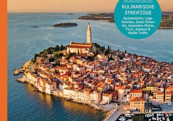 Izvrsna medijska prisutnost Istre na inozemnom tržištu u ključnom periodu priprema  za još jednu izazovnu turističku godinu