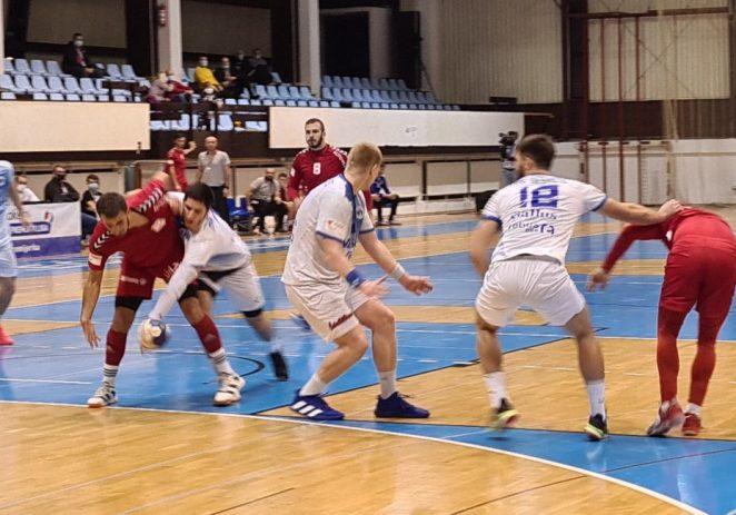 Porečki rukometaši u nedjelju protiv Sesveta u 16. kolu Paket24 Premijer lige