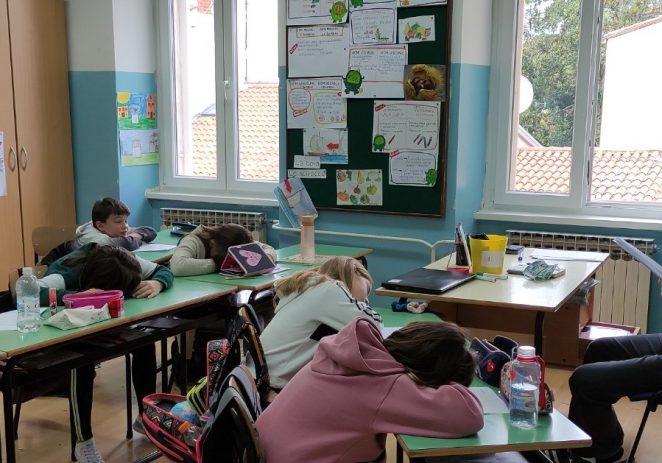 U talijanskoj osnovnoj školi B.Parentina započeli rad sa učenicima na jačanju dječjih socijalnih kompetencija