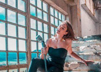 Novi glazbeni spot pjevačice Marei (Marine Žužić)  iz Tara