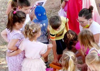 Obavijest – upisi djece u dječje vrtiće u pedagoškoj godini 2021./2022. počinju U PONEDJELJAK, 3. SVIBNJA
