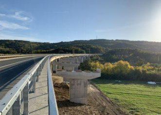 Privremeno preusmjeravanje prometa s Istarskog ipsilona kroz grad Pazin